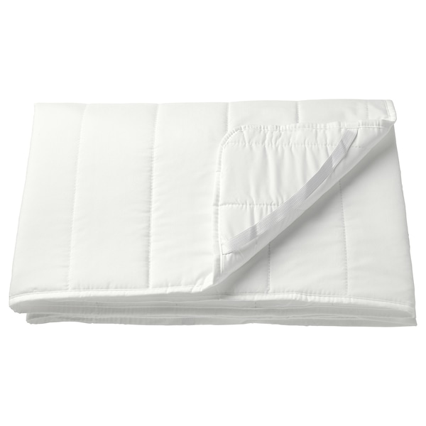 Blanco Protector Impermeable Impermeable Nattlig Colchón Nattlig Colchón Protector Impermeable Colchón Protector Blanco VGSUMqzp
