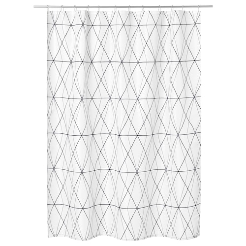 IKEA FÖLJAREN Shower curtain