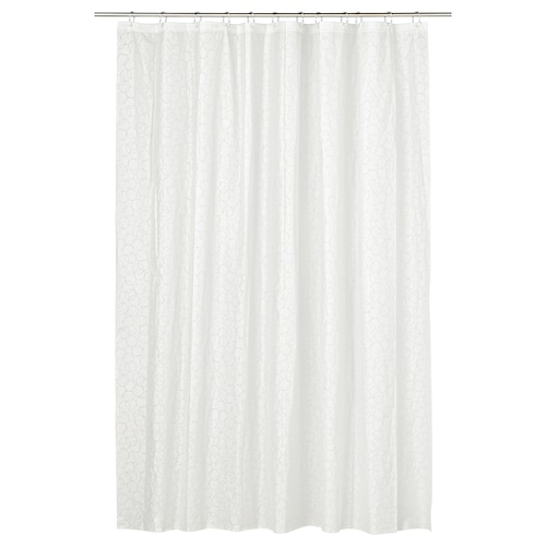 IKEA INNAREN Shower curtain