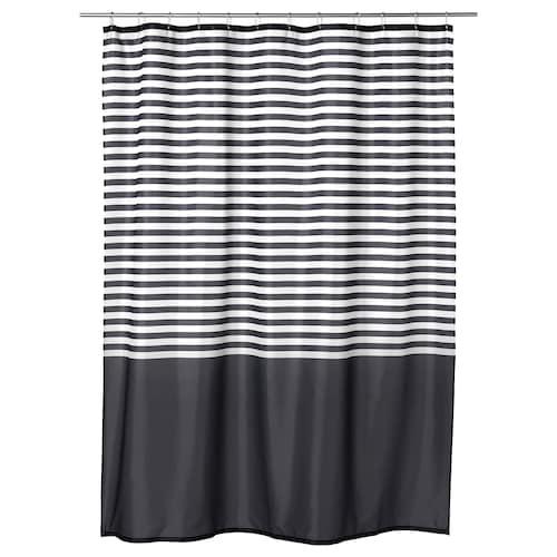 IKEA VADSJÖN Shower curtain