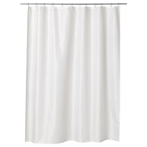 IKEA SAXÄLVEN Shower curtain