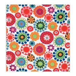 FREDRIKA fabric, multicolour