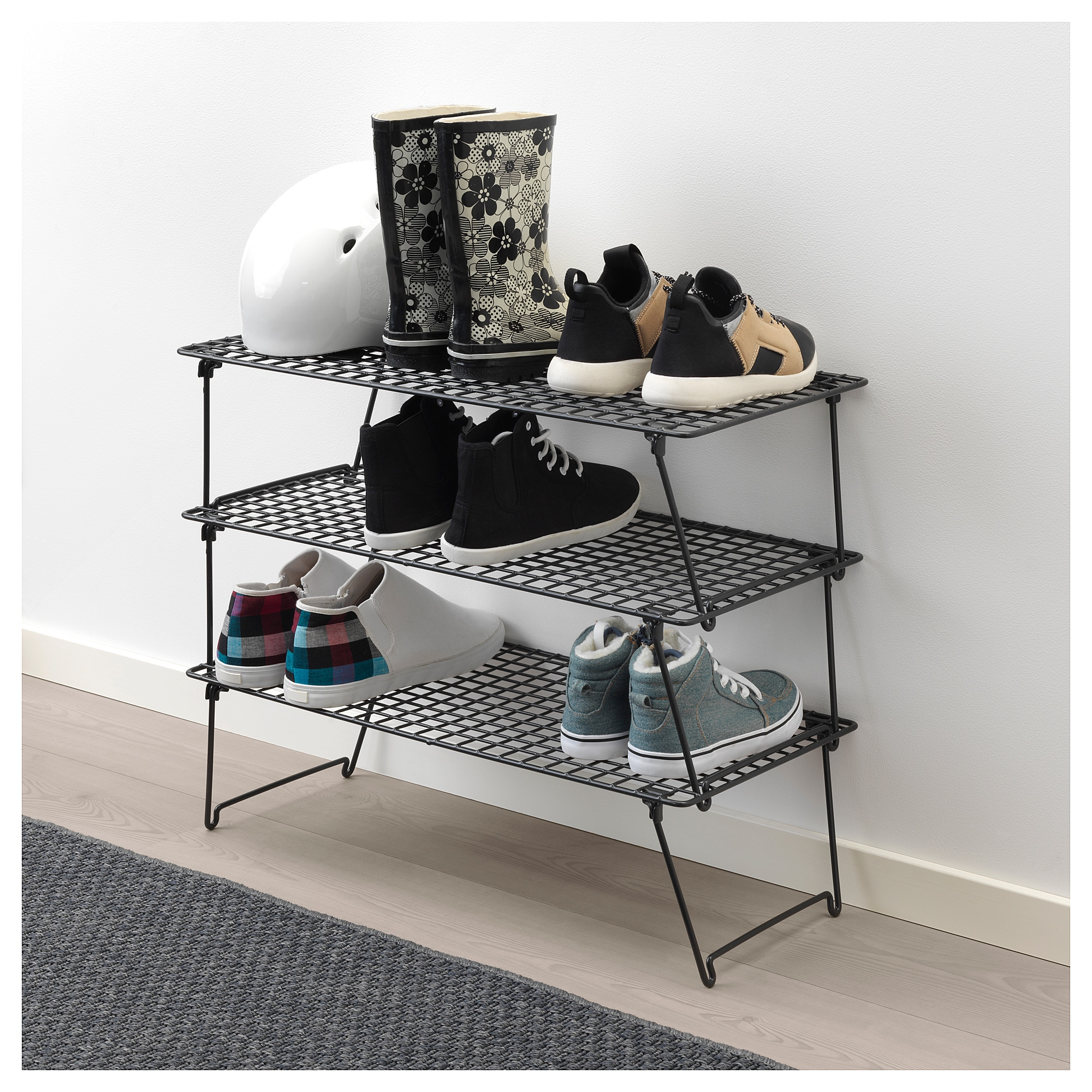 grejig shoe rack ikea - Shoe Rack Ikea