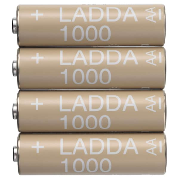 IKEA LADDA Rechargeable battery