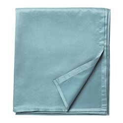 NATTJASMIN sheet, blue