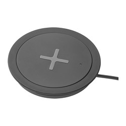 RÄLLEN Integrated wireless charger