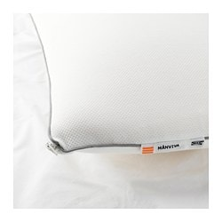 Manviva Memory Foam Pillow