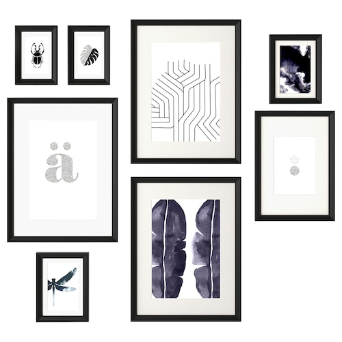 Verwonderend Frames & Pictures – Wall Art, Picture Frames & More - IKEA TQ-61
