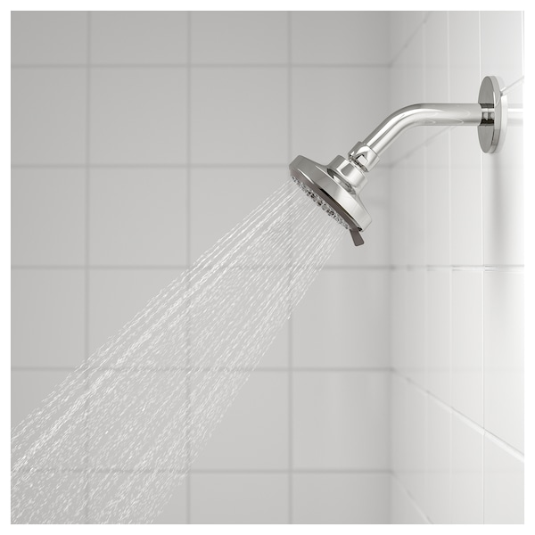 IKEA BROGRUND 3-spray shower head