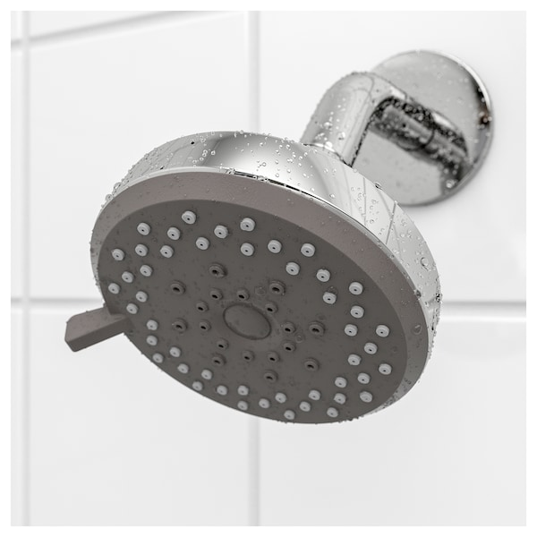 IKEA BROGRUND 5-spray shower head