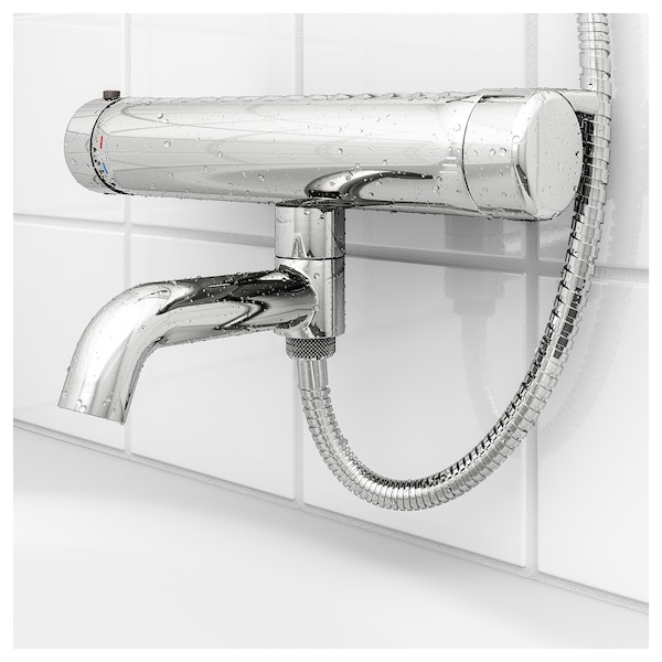 Ikea Voxnan Thermostatic Bath Shower Mixer