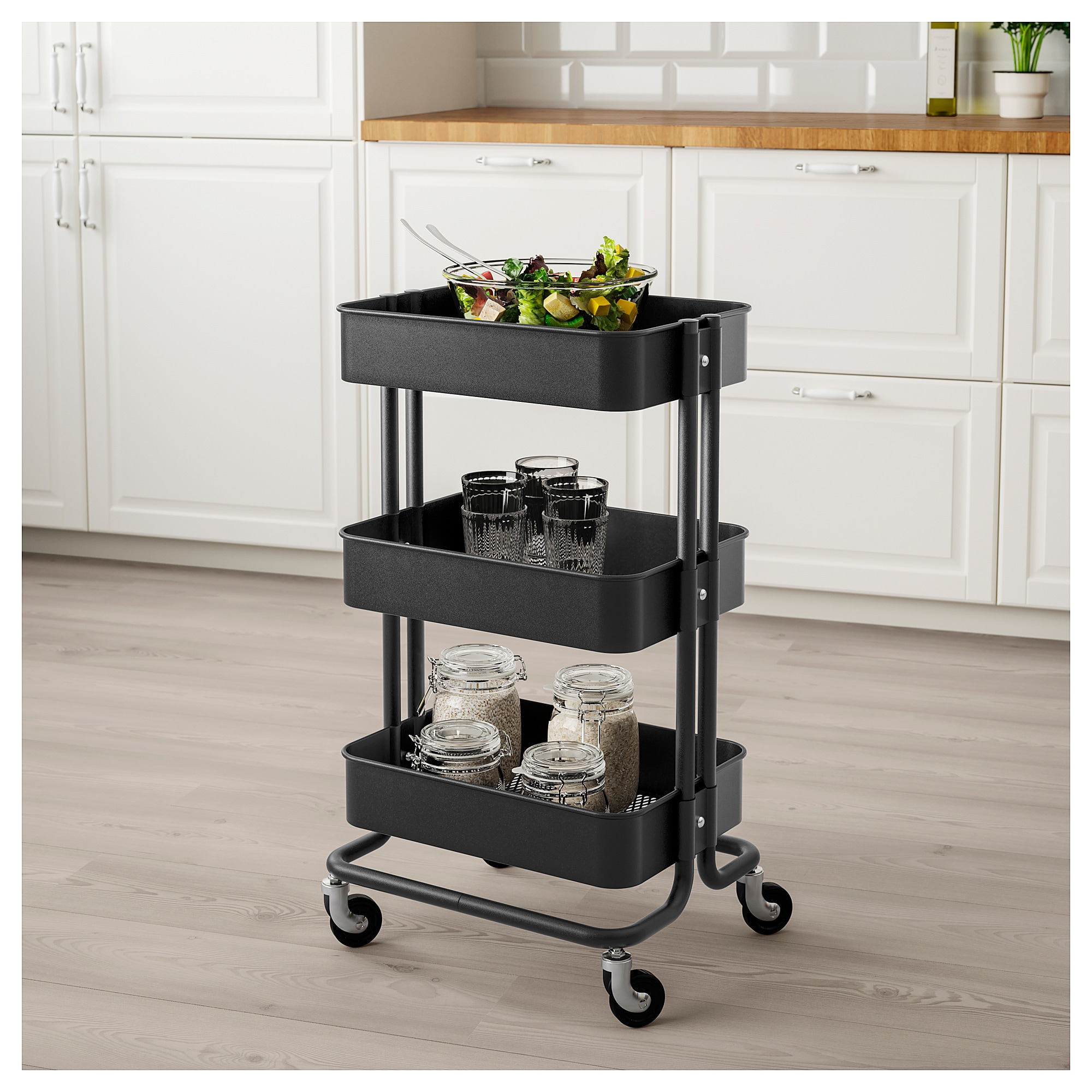 Ikea Cart Kitchen