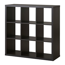 Delicieux KALLAX Shelf Unit