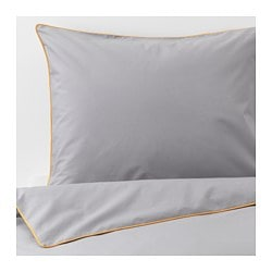 fc3fdb510a KUNGSBLOMMA duvet cover and pillowcase(s)