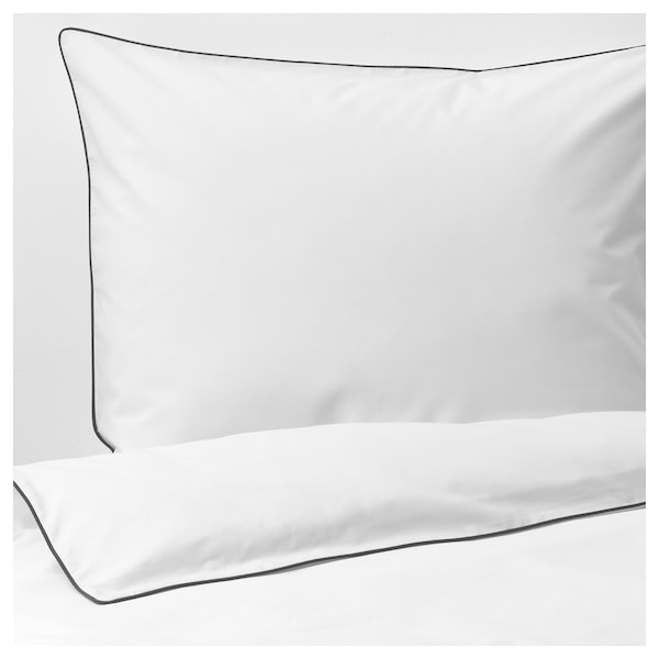 IKEA KUNGSBLOMMA Duvet cover and pillowcase(s)