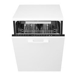 VASKAD built-in dishwasher