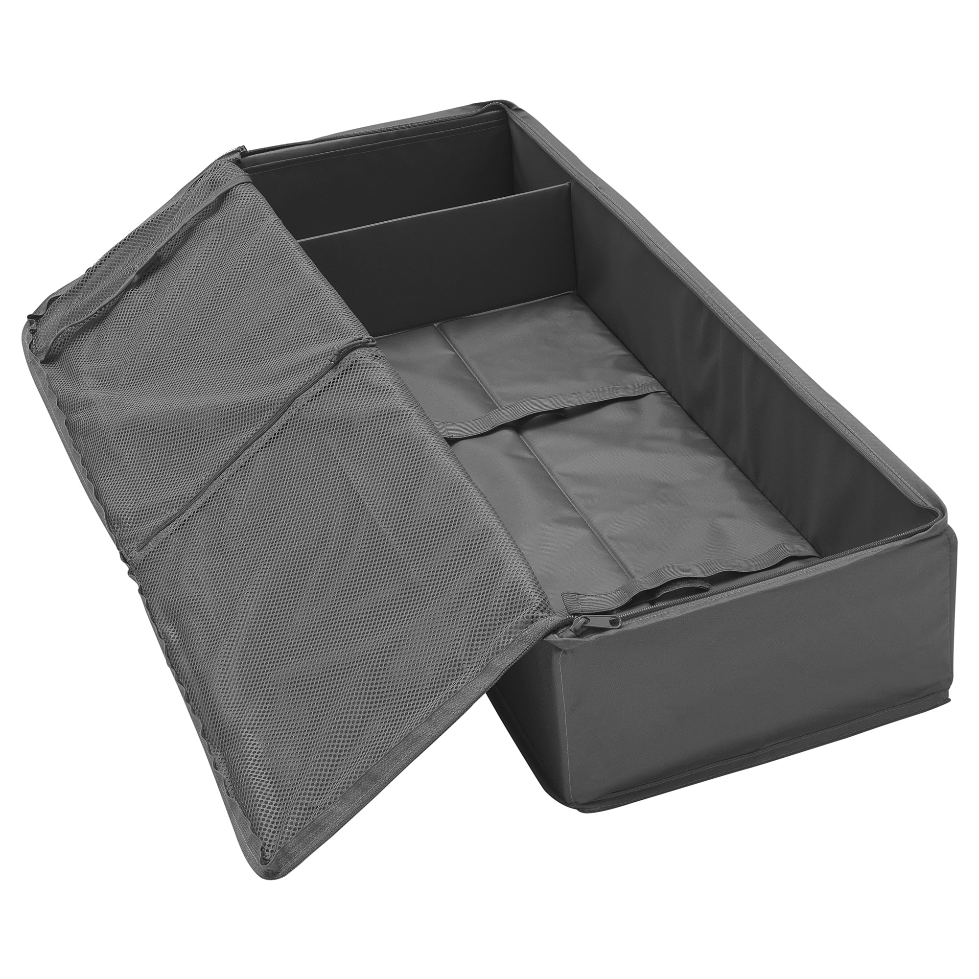 Superieur Storage Case For Wrapping Paper SKUBB Dark Grey