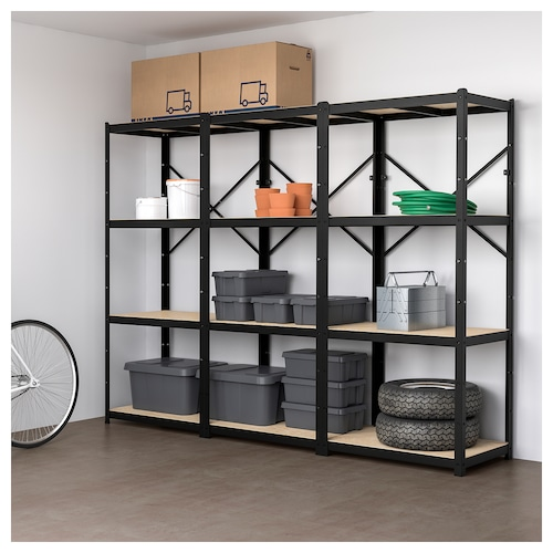 IKEA BROR Shelving unit