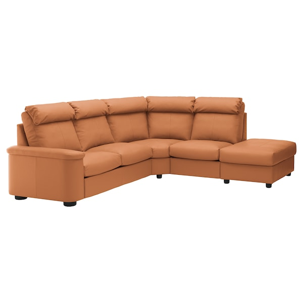 IKEA LIDHULT Sectional, 5-seat corner
