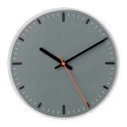 SVAJPA wall clock
