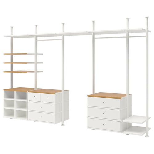 IKEA ELVARLI 5 sections