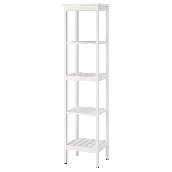 Hemnes Regal Weiß Ikea
