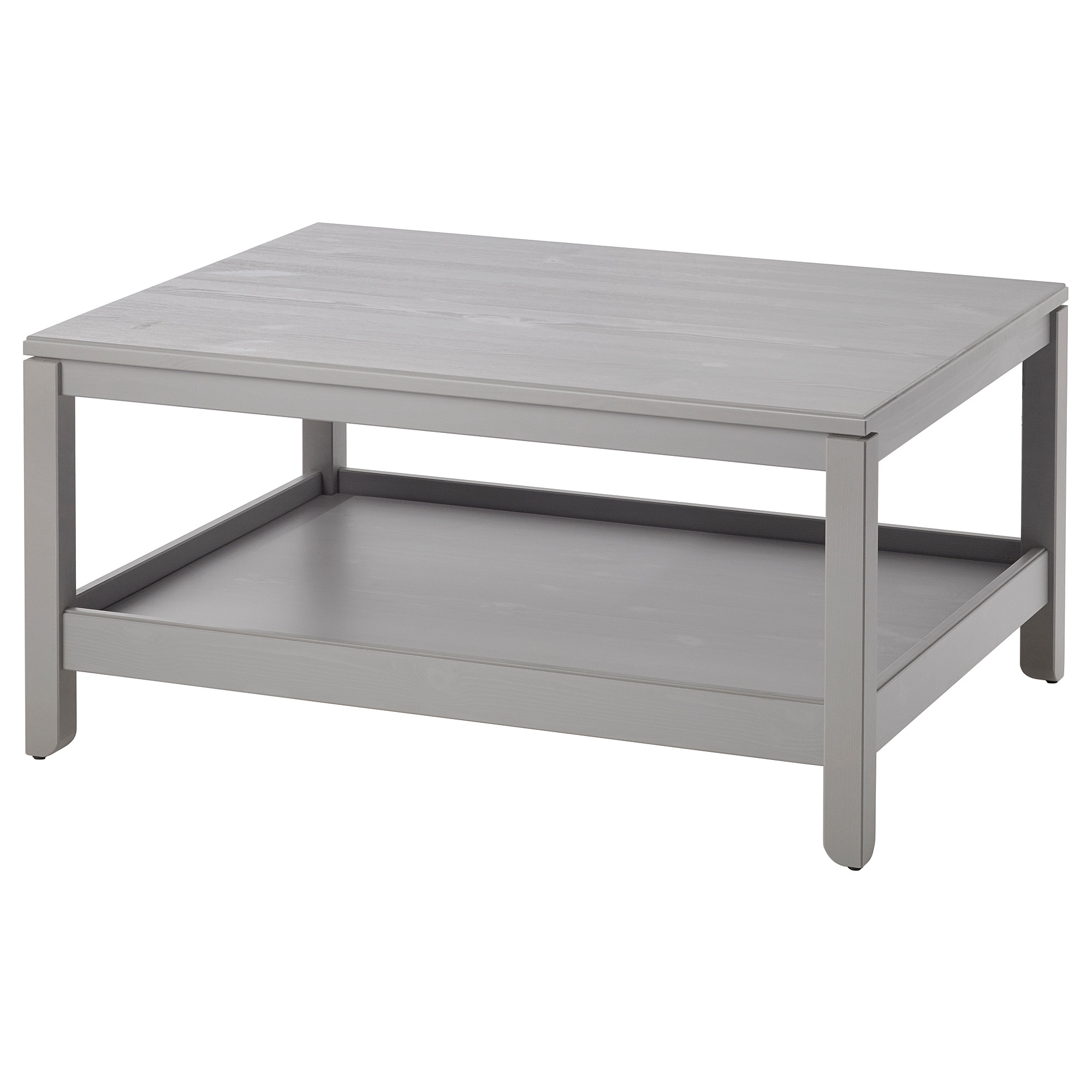Havsta coffee table grey 100x75 cm