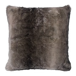 Lisann Cushion Cover Gray