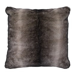 LISANN cushion cover, gray