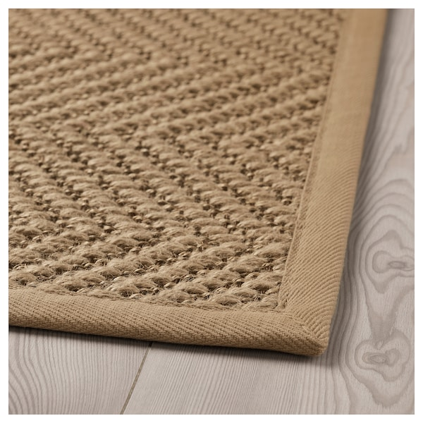 Why Adding A Rug Under Dining Table Sets Is A Must: HELLESTED Rug, Flatwoven
