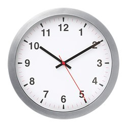 TJALLA wall clock