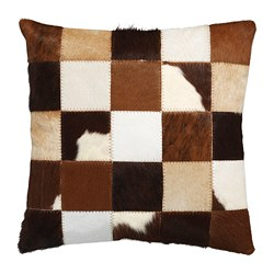 JERLEV cushion cover, beige