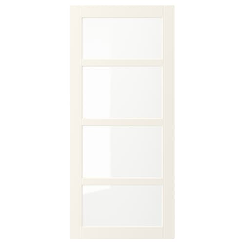 IKEA HITTARP Glass door