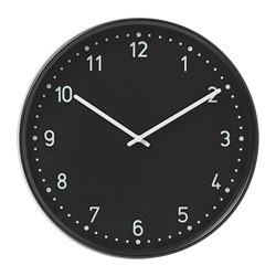 BONDIS Wall clock $26.99
