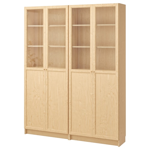 IKEA BILLY / OXBERG Bookcase
