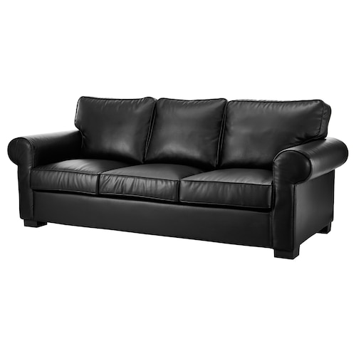 Leather Or Fabric Sofa With Cats: Leather & Coated Fabric Sofas