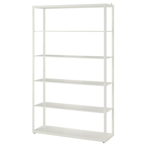 IKEA FJÄLKINGE Shelf unit
