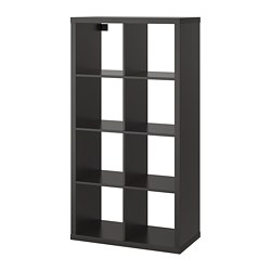 kallax shelf unit - Ikea Bookshelves Expedit