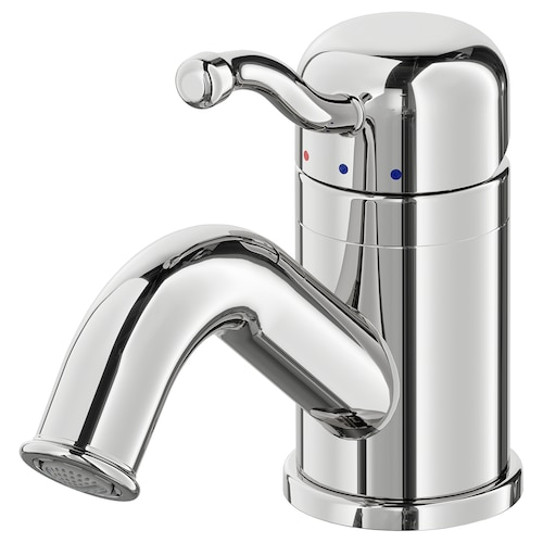IKEA LILLSVAN Bath faucet with strainer