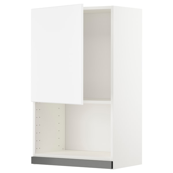 Ikea Metod Wall Cabinet For Microwave Oven