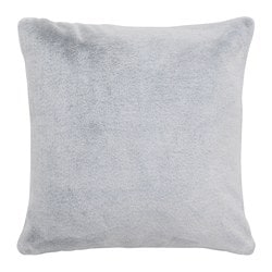 SOLTULPAN cushion cover, light gray