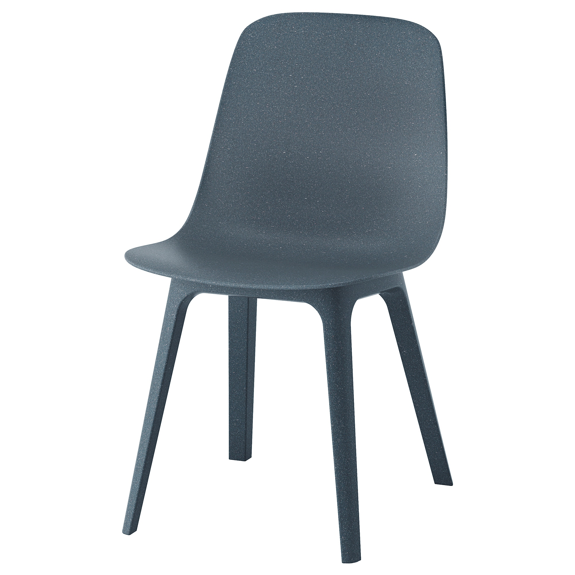 Odger Chair Blue