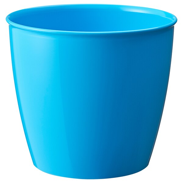 bittermandel cache pot turquoise ikea. Black Bedroom Furniture Sets. Home Design Ideas