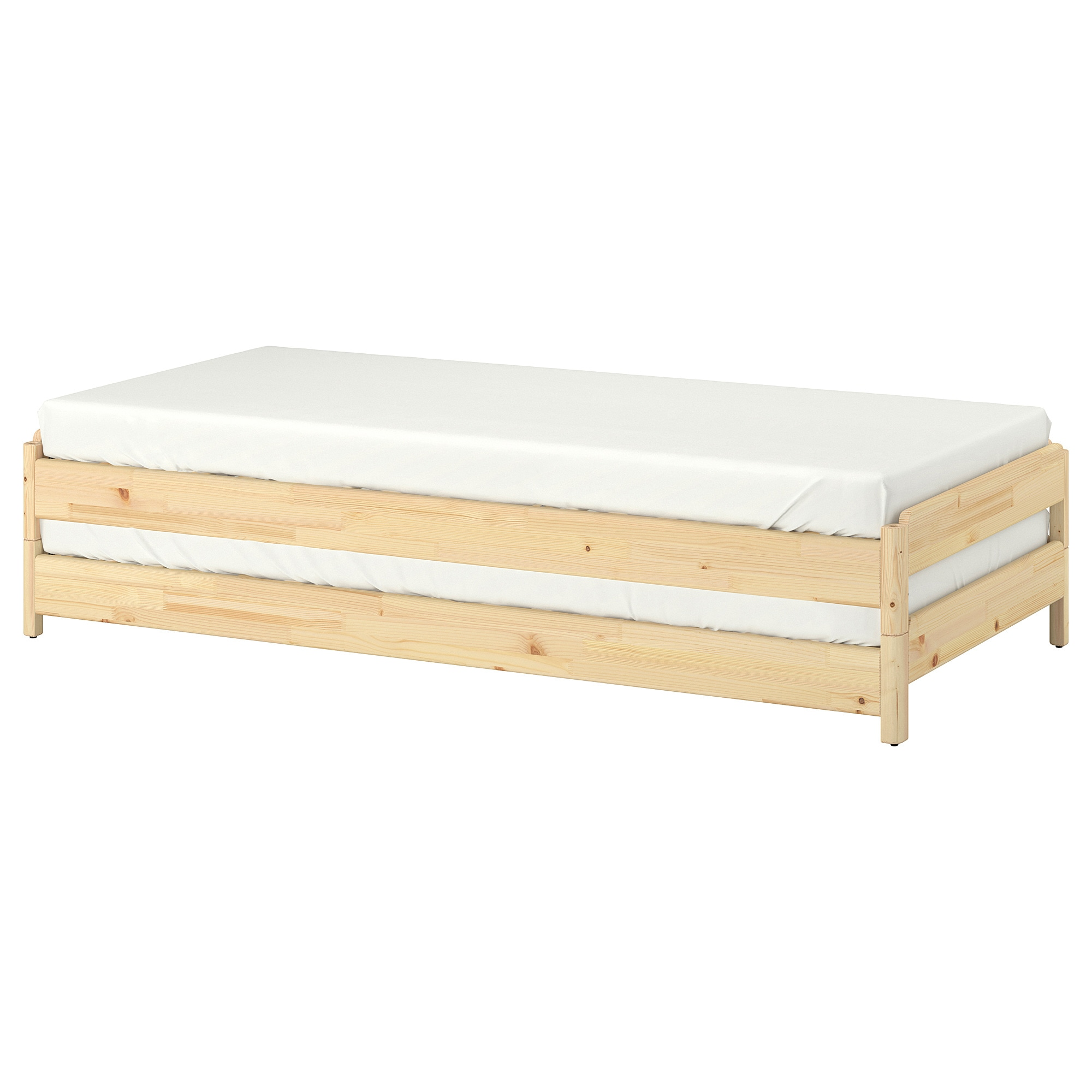 Stackable Bed Utåker Pine