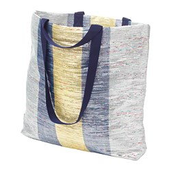 ÖVERALLT bag, multicolour