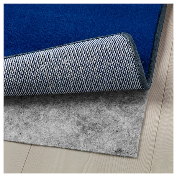 Why Adding A Rug Under Dining Table Sets Is A Must: VINDERUP Rug, Low Pile
