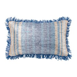 ÖVERALLT cushion, outdoor multicolor