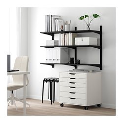 ALGOT Shelving unit