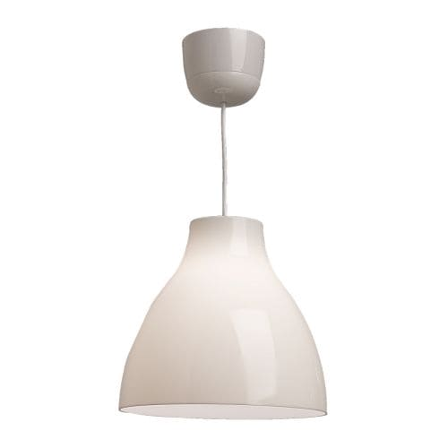 MELODIPendant lampDiameter: 28 cm Total height: 195 cm Shade height: 26 cm
