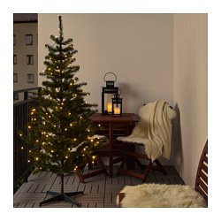 Fejka Artificial Plant In Outdoor Christmas Tree Ikea Family Member Price